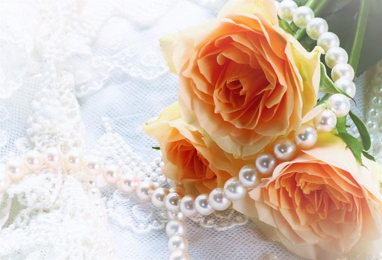 【金沢市】嫁入り道具の必需品♡真珠のネックレスをもつ意味とは