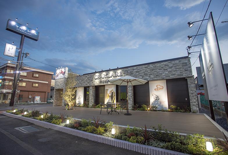 宇都宮市 11月22日ブライダル・ジュエリー専門店がグランドオープン
