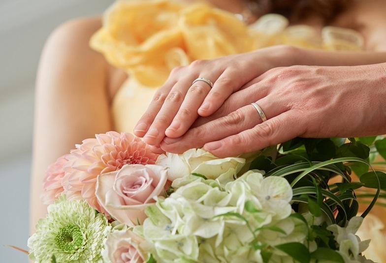【金沢市】結婚指輪の購入時期は?年末年始の挨拶まわりには必須!!