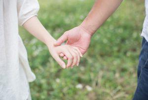 【金沢市】結婚指輪を左手の薬指につける意味って?