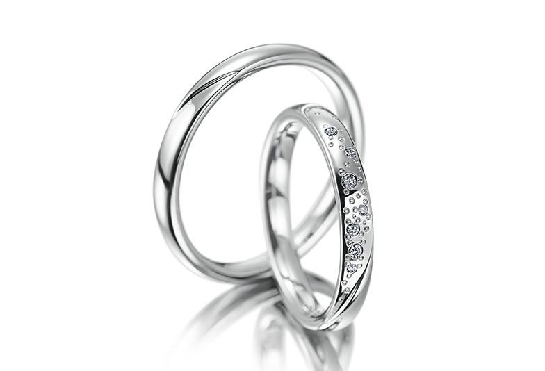 静岡市結婚指輪 MEISTER マイスター