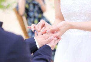 【金沢市】結婚指輪、いつから着けるの?