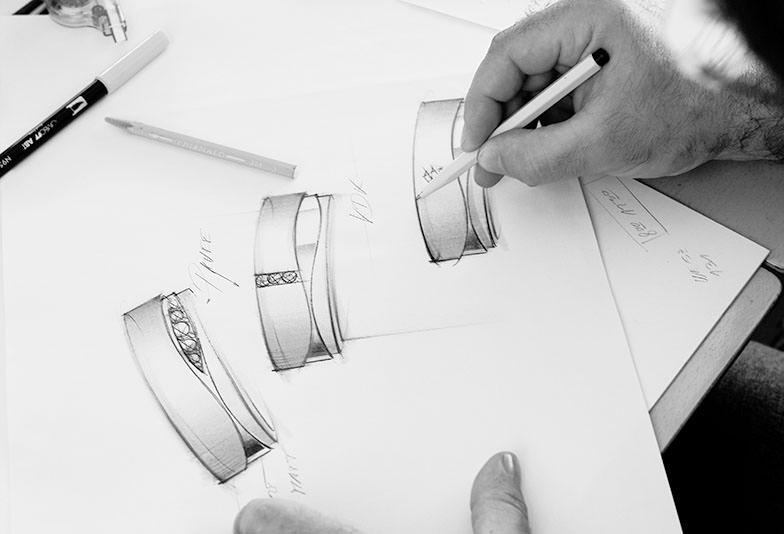 【神奈川県】男性目線の結婚指輪選び「シンプル・かっこいい」おすすめブランドとデザイン
