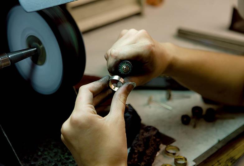 【岩手県】MEISTER〈マイスター〉の誇る究極の着け心地の結婚指輪