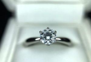 【静岡市】注目!限定の婚約指輪でプロポーズの準備をしよう