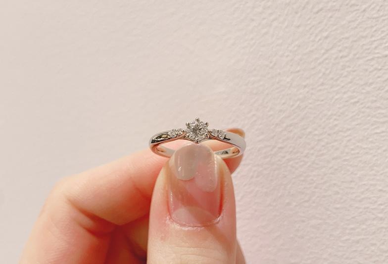 【福井市ベル】婚約指輪を選ぶなら世界でもっとも美しいラザールダイヤモンドで決まり