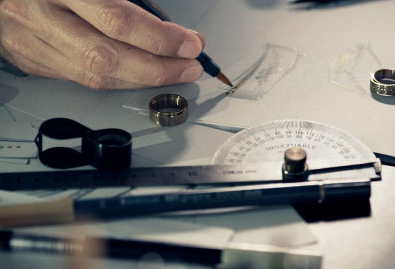 【岩手県】結婚指輪 30代に人気のブランドデザイン2020年最新版