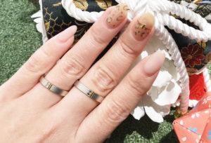 【富山市】結婚指輪はシンプルが良い!シンプルで上品に着けれるおすすめデザイン特集