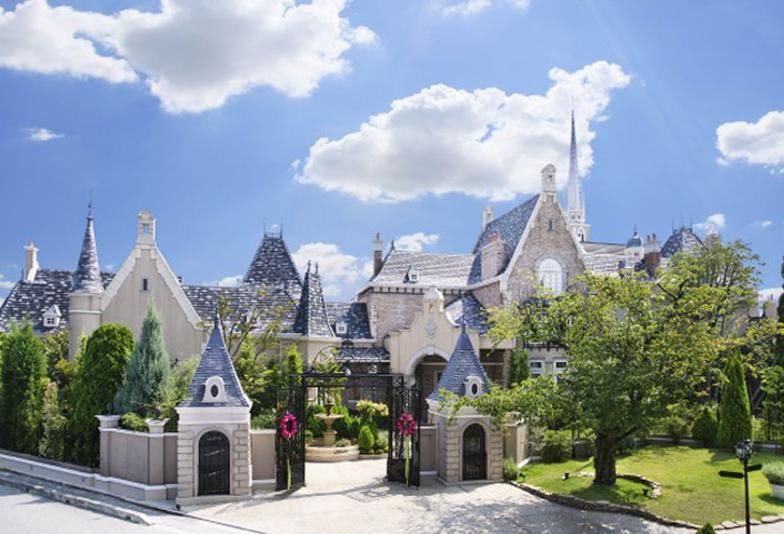 【静岡市】人気のガーデンウェディングが叶う結婚式場「エスプリ ド・ナチュール」