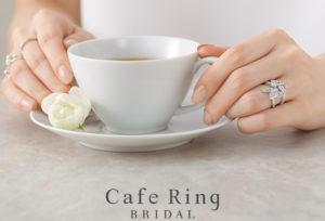 【浜松市】日本人の指を研究し尽した結婚指輪CAFE RINGの魅力をご紹介♡