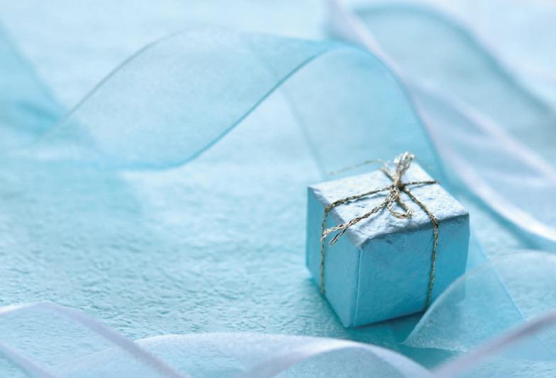 """【福山市】結婚指輪に幸せになる""""おまじない""""かけましょう!"""