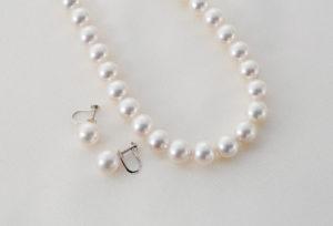 【愛知県一宮市】今さら聞けない、知っておくべきパール(真珠)のお手入れ方法。