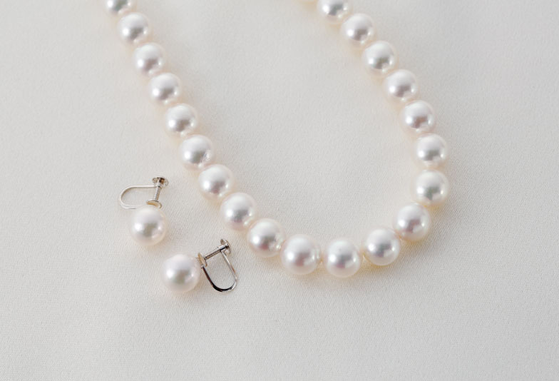 【福井市】真珠ネックレス、予算っていくら用意したらいいの?人気価格帯をプロに聞き込みしました