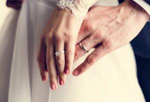 【浜松市】ゴールド好きの花嫁様に贈る婚約指輪 ワタシ色のゴールドが見つかるJUPITER BLANTELIEの人気デザインBEST3