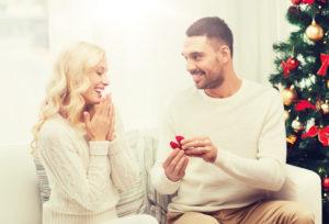 【浜松市】こんなプロポーズは嫌だ!クリスマスに失敗するプロポーズとは?