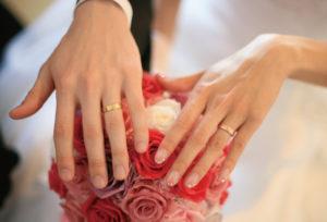 【浜松市】個性を尊重できる!ゴールドで作るお二人だけの結婚指輪