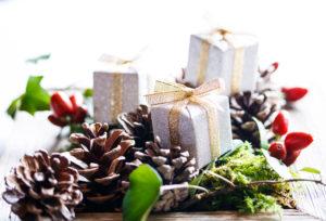 【福岡県久留米市】クリスマスプレゼントにネックレスを!!