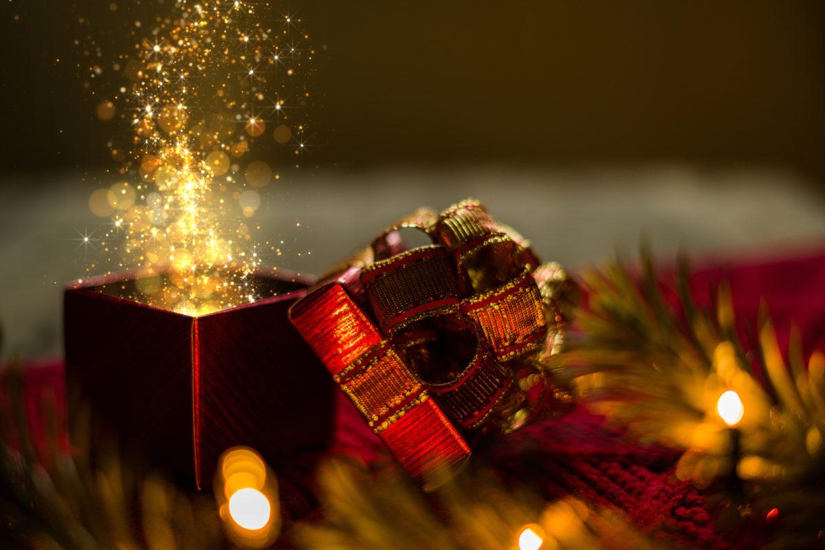 【姫路市】ペアリングをクリスマスプレゼントに贈りませんか?