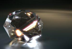 【静岡市】ダイヤモンドってなに?間違えたくない!婚約指輪のダイヤモンド選び