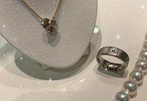 【福井市エルパ】婚約指輪選び!誰も教えてくれない本当の意味とは?