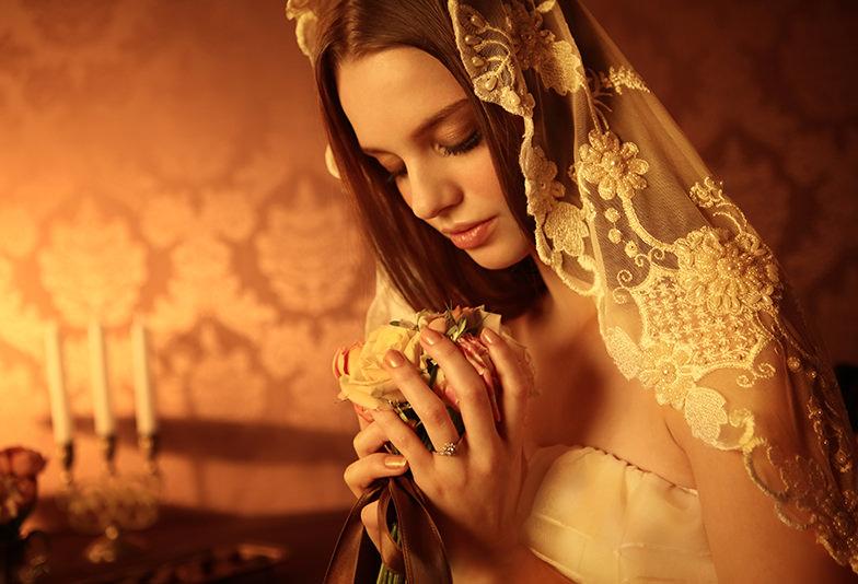 【山形】おしゃれな「ミル打ち」でお気に入りの結婚指輪に!