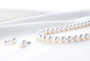 【大牟田市】真珠の手入れ、保管方法、糸変えのタイミング!!
