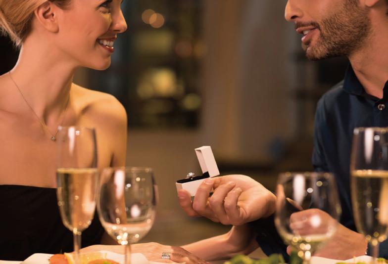 【豊橋市】レストランプロポーズをご検討の男性様へ。成功させる4つのポイント
