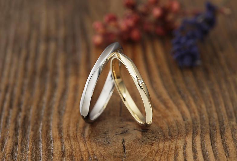 【富山市】木がモチーフの結婚指輪ブランド「BAUM」とは