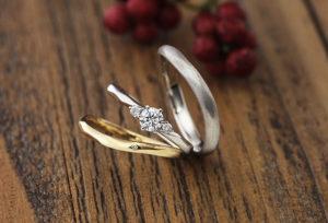 【沖縄県】婚約指輪の人気デザインはこれ!BAUMの「Magnolia マグノリア」が喜ばれる3つのポイント