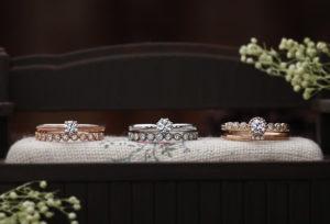 【沖縄県】周りと差がつくシンプルな婚約指輪はこれ!CHER LUVの『DAISY デージー』
