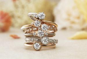 【沖縄県】婚約指輪はシンプルでオシャレに見せたい!「AMOUR&AMULET」にした私の体験談