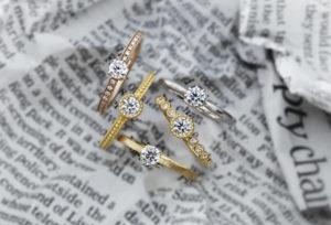 【沖縄県】婚約指輪はシンプル派?ゴージャス派?CHER LUV(シェールラブ)で徹底比較