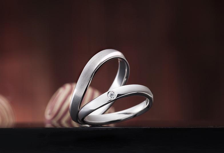 沖縄県和ブランド結婚指輪