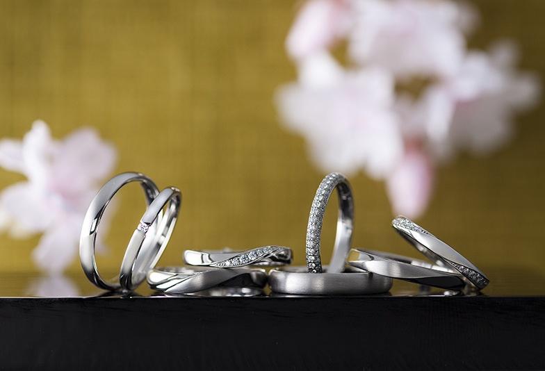 【富山市】日本の結婚指輪ブランド「IROノHA」とは?