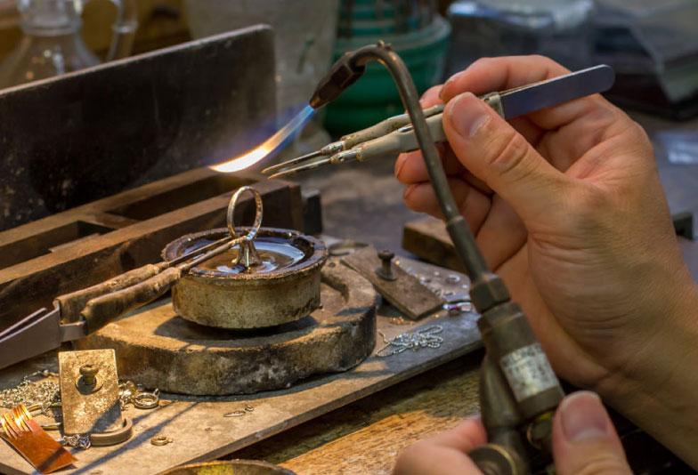 【姫路市】結婚指輪を手作りするメリットとデメリット