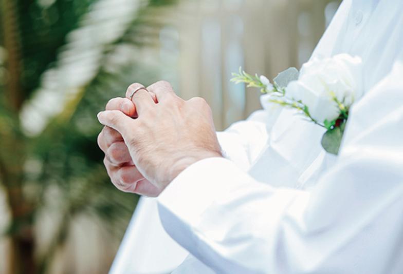 【加古川市】結婚指輪に鍛造リングが向いている3つの理由