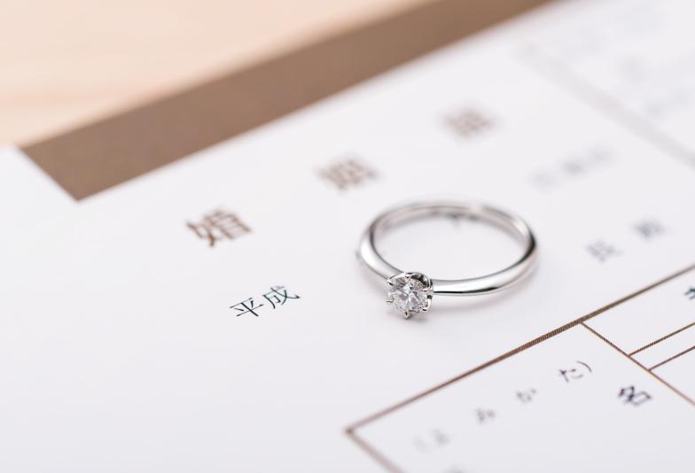 【姫路市】婚約指輪の出番はいつ?