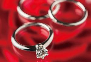 【浜松市】2020年☆重ね付けしたい!婚約・結婚指輪セットリング人気ランキング&ダイヤモンドフェア
