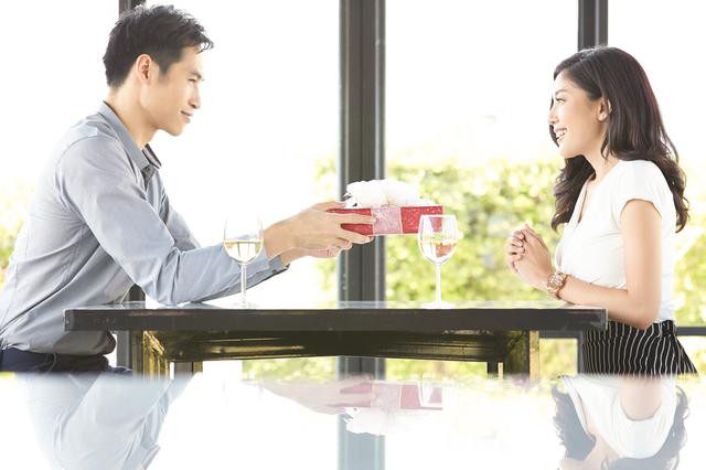 【筑紫野市】婚約指輪ではなく、婚約ネックレスという選択肢!!