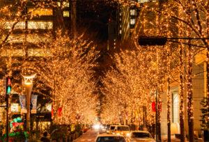 【宇都宮市】クリスマスプロポーズはなぜ人気?毎年人気のプロポーズに必要な婚約指輪はいまから準備するべし!