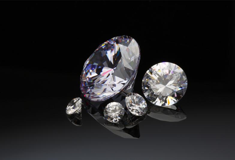 【久留米市】婚約指輪のダイアモンドは安さ重視で買ってはだめ!?