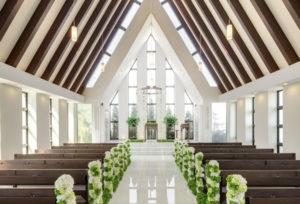 【静岡市】駅近で少人数ウェディングが叶う結婚式場。ベルヴィラヴァンセーヌへ見学に行ってきました!