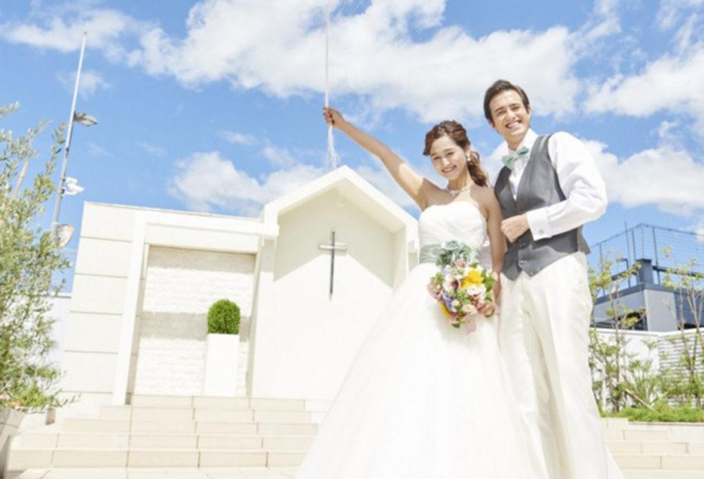【静岡市】私たちがグランディエールブケトーカイで結婚式を挙げた3つの理由