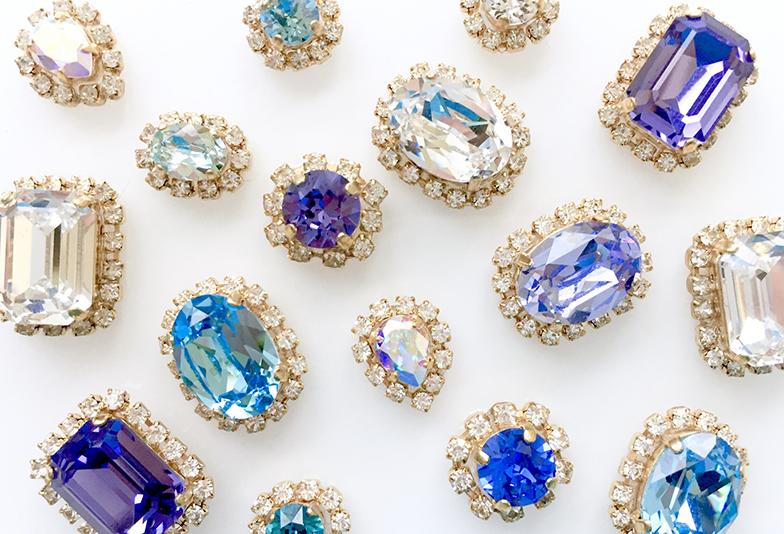 【福井市ベル】人々を魅了する神秘的な宝石!サファイアをご紹介