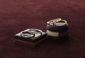 【浜松市】人と被るのは嫌!そんな方にお勧めの婚約指輪ブランドCHOCOLAとは?