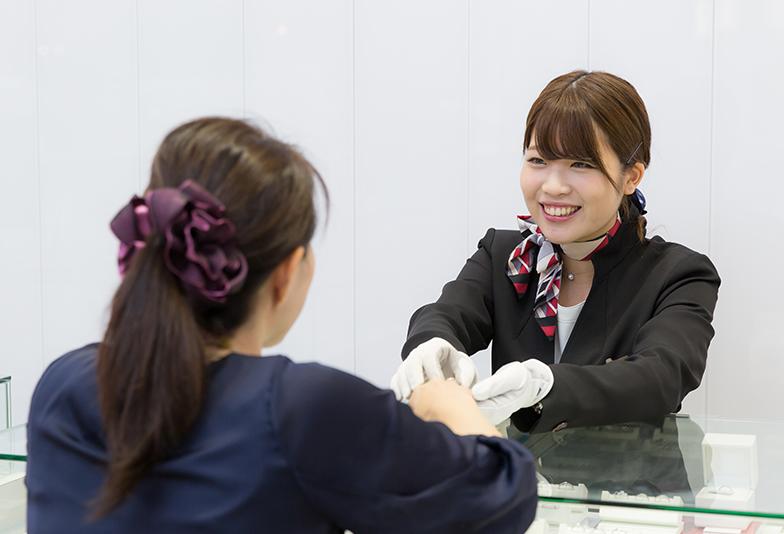 【富山市】生涯身に着ける結婚指輪!デザインの選び方と意外と知らないお支払い方法