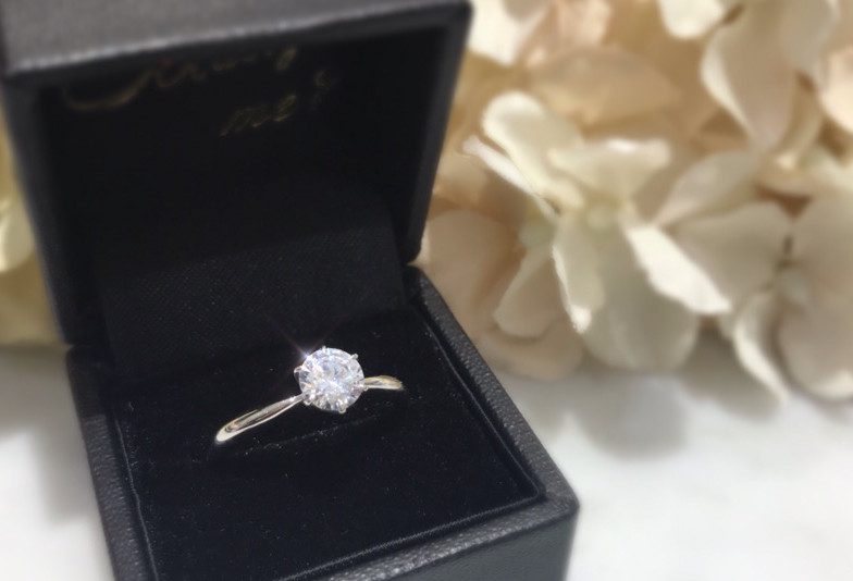 【福井市ベル】婚約指輪は絶対必要!知っておくべき大切な3つの理由とは?