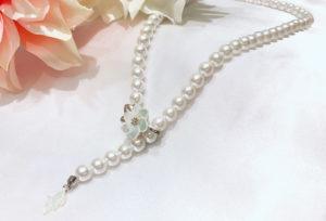 【富山市】花嫁様の必需品!自分に似合う真珠ネックレス選びのポイント