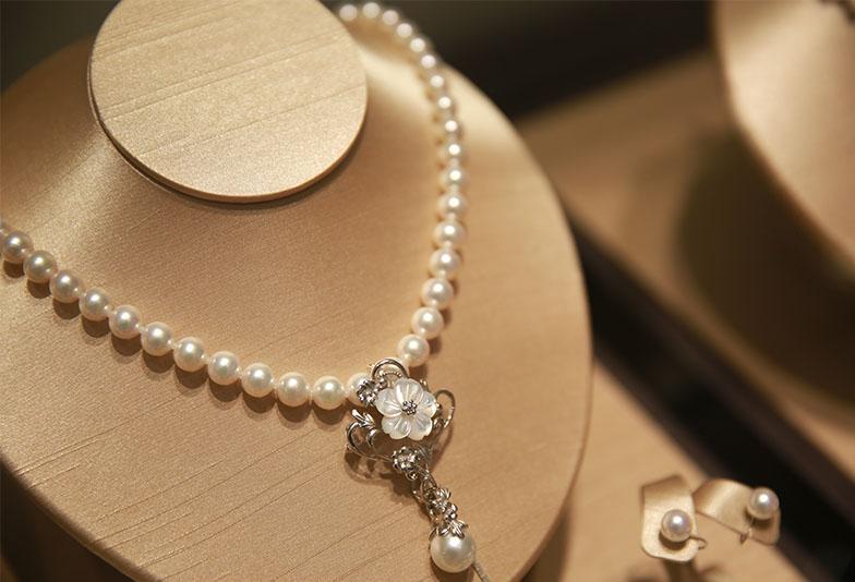 【石川県小松市イオンモール】6月の誕生石「真珠」の意味をご存知ですか?