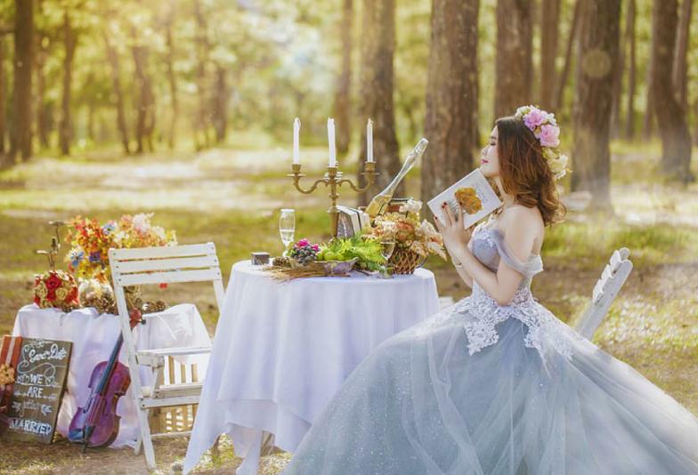 【静岡市】婚約指輪と結婚指輪の可愛いセット着け人気ランキング